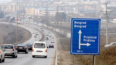 Photo of Në Bruksel vazhdon dialogu Prishtinë – Beograd