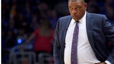 """Photo of Dok Rivers, nuk është më trajneri i """"Klipersave"""""""