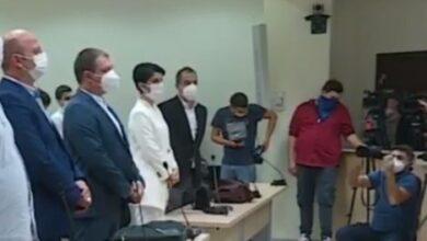 """Photo of Fetai do të kërkojë dënim me burg për të gjithë të akuzuarit në rastin """"Shuplakat"""""""