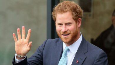 Photo of Princ Harry ka ndryshuar look, si ju duket me pamjen e re?