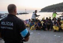 Photo of Greqia planifikon transferimin e 3 000 refugjatëve nga Lesbos