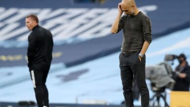 Photo of Guardiola: Lejuam shumë gabime në mbrojtje