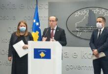 Photo of Hoti: Kemi qeveri stabile, s`ka arsye për kombinime tjera