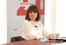 Photo of Carovska: Qeveria miratoi ligje me të cilat mundësohet hapja e konvikteve