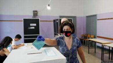 Photo of Italianët votojnë për zvogëlim të numrit të ligjvënësve në parlament