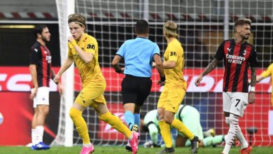 """Photo of Milani """"bindet"""" që të blej futbollistin norvegjez"""