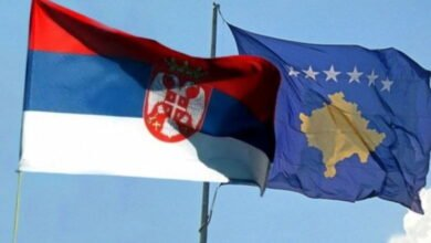 Photo of Kosovë-Serbi, grupe pune për marrëveshjen