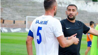 Photo of Umit Karan rikthehet në stolin e FC Shkupit?