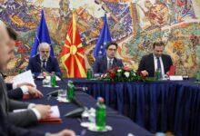 Photo of Filloi mbledhja e Këshillit të Sigurimit