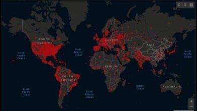 Photo of Mbi 30 milionë të infektuar nga koronavirusi në botë
