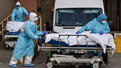 Photo of Mbi 1 000 amerikanë po humbin jetën në ditë nga koronavirusi