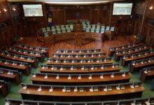 Photo of Kosovë, nuk ka kuorum për votimin e rezolutës për dialogun