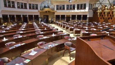Photo of Propozim ligjet për arsimin fillor dhe të mesëm para deputetëve