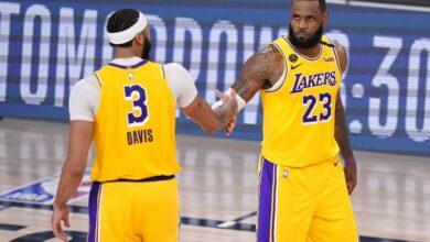 """Photo of """"Lejkersat"""", një hap më afër finales në NBA"""