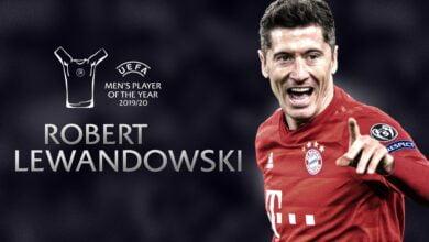 """Photo of """"Lojtari i vitit """", dy futbollist të Bajernit dhe një i Sitit"""