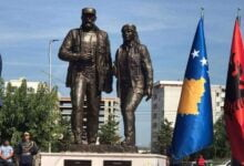 Photo of Kosovë, 22 vjet nga rënia heroike e Fehmi dhe Xhevë Lladrovcit