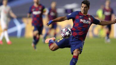 Photo of Kaos te Barcelona, drejtorët dorëhiqen për shitjen e Suarezit