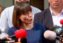 Photo of Carovska: Të mbështesim procesin, bojkoti nuk është zgjidhje