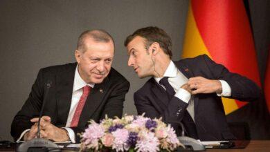 Photo of Macron-Erdogan, telefonata e parë pas tensioneve në Mesdhe