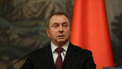 """Photo of Bjellorusia akuzon Perëndimin për nxitje të """"kaosit dhe anarkisë"""""""
