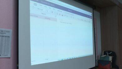 Photo of Nxënësit marrin fjalëkalimet për mësim online, por ju mungojnë pajisjet adekuate