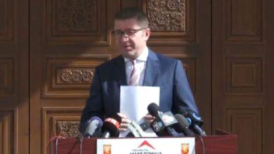 Photo of VMRO-ja kritikon masat e reja ekonomike, Mickoski: Janë masa të një Qeverie mafioze