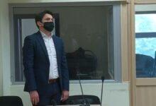 """Photo of Janakieski dënohet më një vjet burg me kusht për rastin """"Shuplakat"""""""
