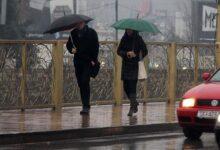 Photo of Moti me vranësira dhe reshje shiu
