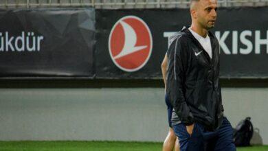 Photo of FC Shkupi ndërprenë bashkëpunimin me Bajramin