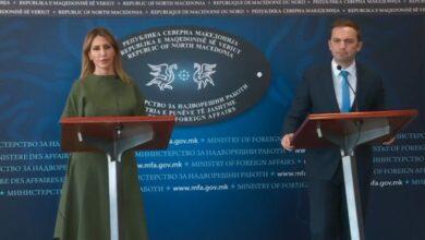 Photo of Osmani: Interes edhe i Bullgarisë integrimi i rajonit në Bashkimin Evropian
