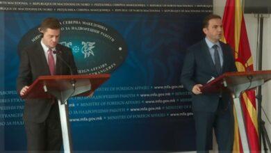 Photo of Osmani-Cakaj: Nuk kemi çështje të hapura, por kemi projekte të përbashkëta
