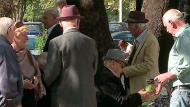 "Photo of ""Eurostandard Bank"", afro 9000 pensionistë pa pensione"