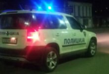 Photo of Veles, rreth 40 persona sulmojnë 5 policë