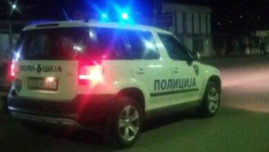 Photo of SPB-Tetovë zbulon dhe sanksionon automjetet me drita të veçanta