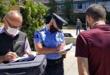 Photo of Nuk respektuan masat mbrojtëse ndaj COVID-19, shqiptohen 848 gjoba në Kosovë