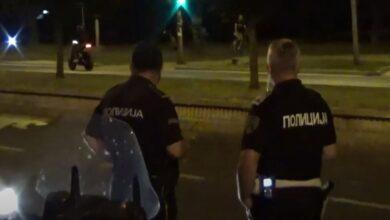 Photo of MPB-ja shqiptoi 513 gjoba për kundërvajtje në trafik