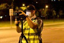 Photo of Sanksionohen 311 shoferë në Shkup, 130 për tejkalim të shpejtësisë