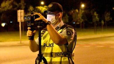 Photo of Kontrollet e shtuara policore ulin numrin e aksidenteve në trafik