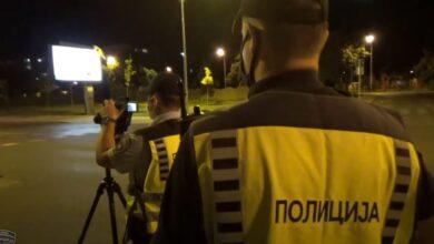 Photo of Sanksionohen 287 shoferë në Shkup