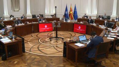 Photo of Ministrat firmosën Kodin e sjelljes etike, premtojnë punë transparente në institucione