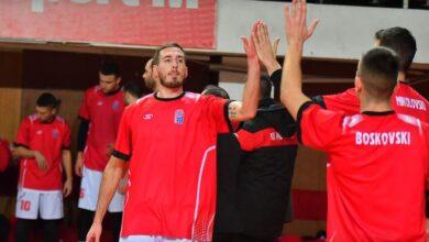 Photo of Koronavirusi edhe në basketbollin në Maqedoni