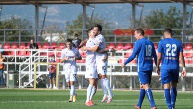 Photo of Një gol mjaftoi Hajdukut të eliminojë Renovën