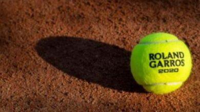 """Photo of """"Roland Garros"""", me ndalesa të reja për tifozët"""