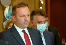 Photo of Hapja e kufijve, Spasovski: Presim vendimin e  autoriteteve shëndetësore