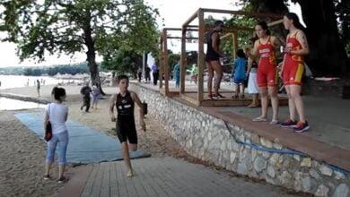 Photo of Garat e triatlonit në fundjavë në Dojran