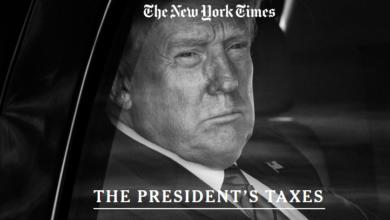 Photo of NYT: Trump ka shmangur tatimet duke raportuar humbje në kompanitë e tij