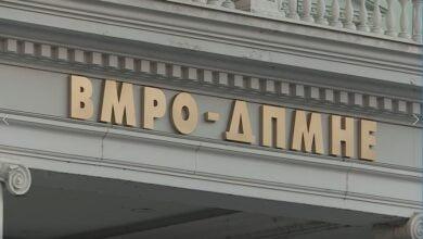 Photo of VMRO-ja kërkon dorëheqjen e Filipçes: Nuk ka plan as strategji për pandeminë