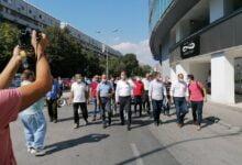 Photo of Mickoski: Të mërkurën protestë kundër padrejtësisë