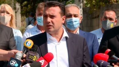 Photo of Zaev: Regjistrimi në prill të vitit 2021, nuk ka anulim