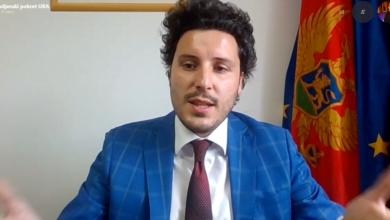 Photo of Mediat malazeze: Abazoviç ministër i jashtëm, i katërti shqiptar në Ballkan